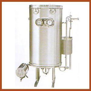 UHT instant sterilizer pictures & photos