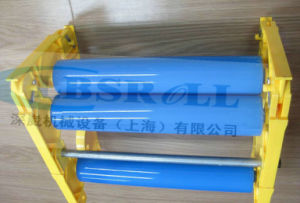 Convertible PVC Roller Conveyor pictures & photos