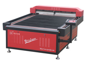 Laser Cutting Machine (RJ-1380) pictures & photos