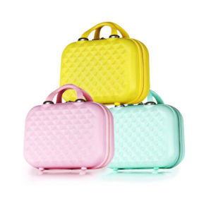 The Colorful Small Women Handbag Cosmetic Bag (hx-q082) pictures & photos