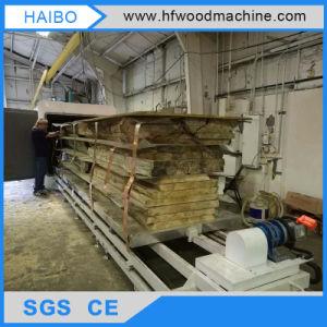 Hf Vacuum Wood Dryer Machinery From Haibo