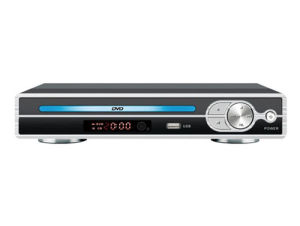 Mini DVD Player With USB (DVD-H2507)