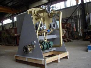 Plate Type Fresh Water Generator