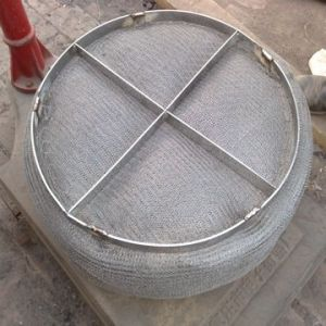 Stainless Steel Demister (Filter for Air and Liquid) pictures & photos