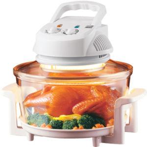 Flavor Wave Oven (YK-2010)