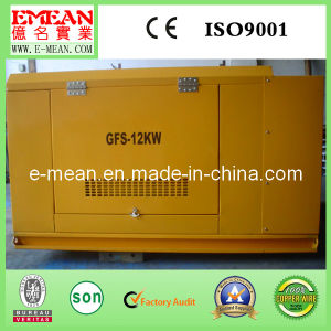 8kw-100kw with Cummins Engine Generator Diesel Generator Prices pictures & photos