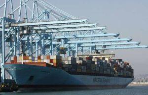 Bulk Cargo Shipping Services