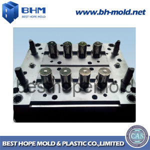 Plastic Sputum Cup Injection Mould, Plastic Injection Mould pictures & photos