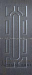 Melamine Door -Venge Veneer (HPL-0104)