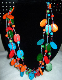 Fashion Necklace (021-80)