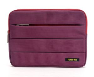 Popular Fashion Hot Nylon 10′′ Tablet Laptop Sleeve pictures & photos