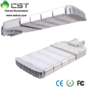 Bridgelux 45mil 120W IP66 Outdoor LED Street Garden Lights
