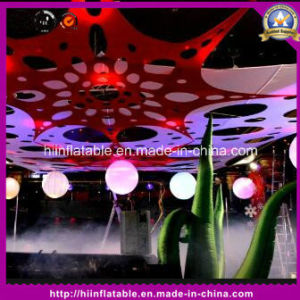 LED Light Decoration Inflatable Octopus for Party Decor pictures & photos