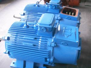 YZR/YZ Crane and Hoist Motor