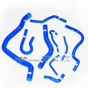 Silicone Hose Kit for Honda B16