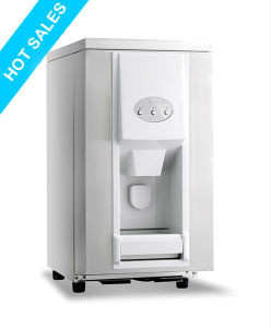 25kg/24h Air-Cooled Energy Saving Ice Dispenser Ce Approved pictures & photos