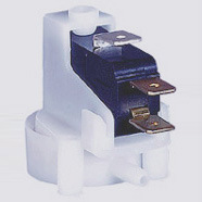 Air Actuated Switch for SPA, Hot Tub, Food Waste Disposal (LF40-01)