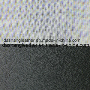 High Quality PVC Artificial Leather for Facial Bed (DS-A910#) pictures & photos