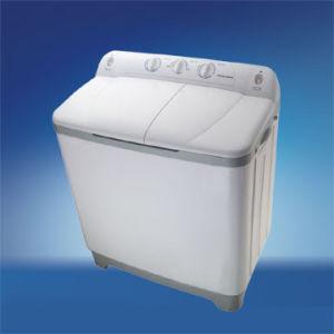 10kg Top Load Twin-Tub Semi-Automatic Washing Machine (XPB100-2008SH)