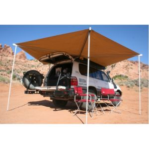 Bat Awning Vehicles Awning off Road Awning for Camping pictures & photos