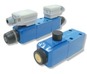 Vickers Dg Directional Valve & Check Valve pictures & photos