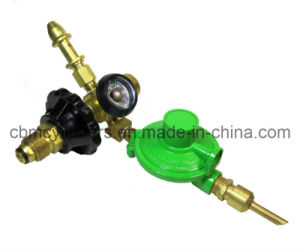 Helium Balloon Blower (135 Degree, Green) pictures & photos