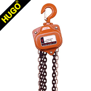 Hand Chain Pulley Hoist with G80 Chain pictures & photos
