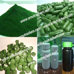High Quality Chlorella pictures & photos