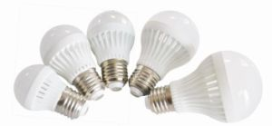 LED Light 9W LED Global Lamp LED Bulb pictures & photos
