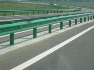 Standard Highway Guardrail Matching Bracket pictures & photos