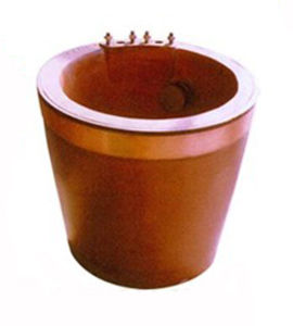 Blast Tuyere Made of Copper (Middle Size) pictures & photos
