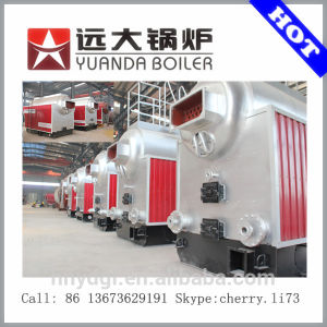 DZL automatic industrial steam boiler, 1ton boiler pictures & photos
