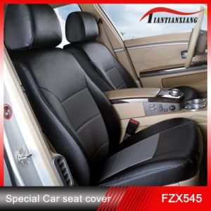 2014 Yellow New Design Full Set Universal Auto Seat Cover