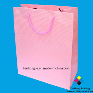 Paper Bags, Shopping Bag Printing (OEM-PB001) pictures & photos