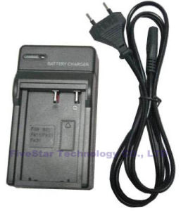 Digital Camera Charger/Camcorder Battery Charger/Camera Battery Charger