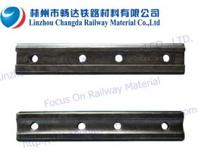 UIC Standard Fish Plate for UIC60 Rail