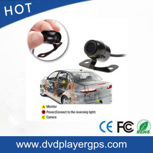 DVR IR-Cut Vision Rear View Camera Recorder Hot Sale pictures & photos