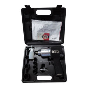 High Torque Pneumatic Tools Set Air Impact Wrench