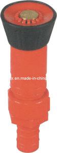 Fire Hose Nozzle Sng09-04 Plastic pictures & photos