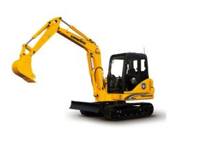 Factory Directly Lonking 0.25m3 Excavator for Sale pictures & photos