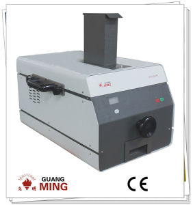 2014 China New Design Portable Benchtop Small Jaw Crusher Used in Laboratory pictures & photos