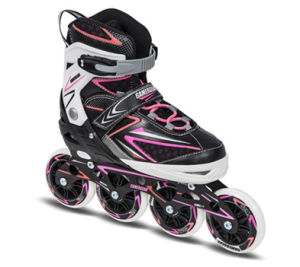Big Wheel Inline Skate (SS-150A-3 BW) pictures & photos