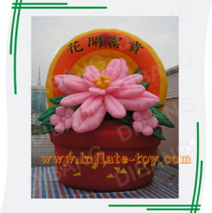 Inflatable Fugui Flower (DB-64)