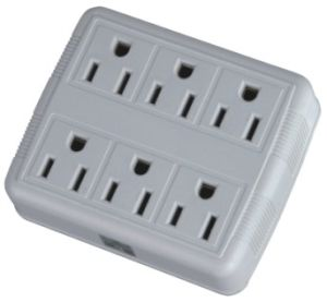 18 Pins American Style Plug Adapter pictures & photos
