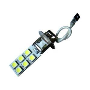 LED Car Fog Light H3-12SMD-5050
