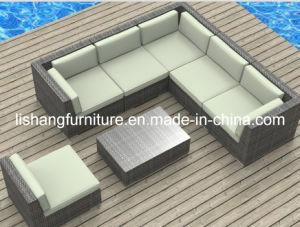 Popular Patio Indoor/Outdoor Rattan Furniture Hl-9064