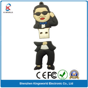 Dancing People 4GB USB Drive pictures & photos
