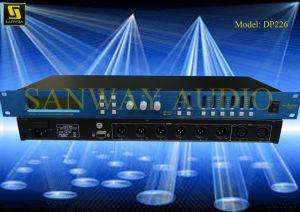 Digital Media Processor Professional Audio pictures & photos