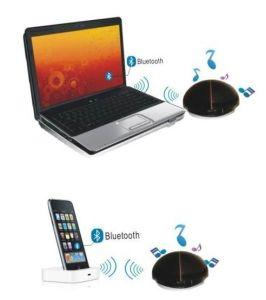Mini Mushrooms Bluetooth Vibro Speaker (SN-2010)