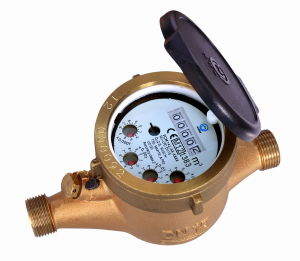 Multi Jet Water Meter (mj-lfc-f2) pictures & photos